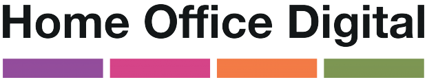 Logo for Home Office Digital