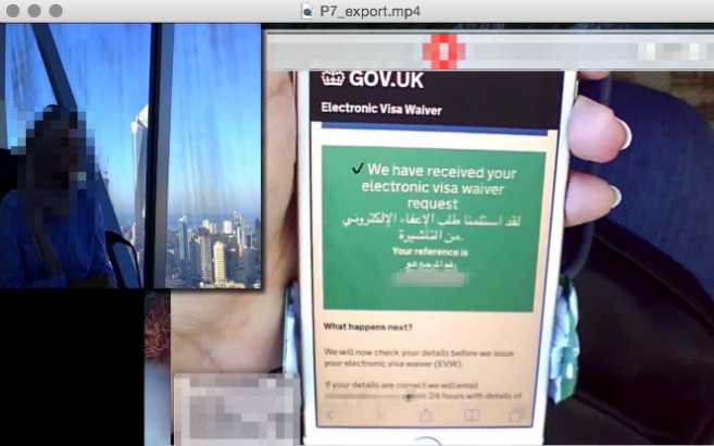 Launching a service in Kuwait - adjusting your user research