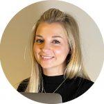 Image of Charlotte Sides, Software Engineer, Digital Career Development Programme, Sheffield