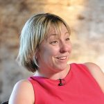 Emma Bell, Engagement and Delivery Director, BICS Technology Portfolio, Croydon
