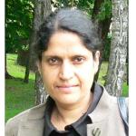 Sheila Philips, , Senior Service Manager, Immigration Portfolio, Croydon